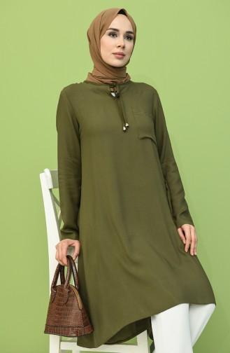 Green Tuniek 8317-04