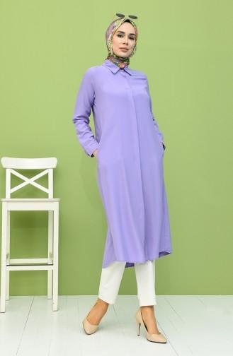 Lilac Tuniek 6435-14