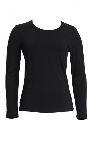 Black Bodysuit 0028-02