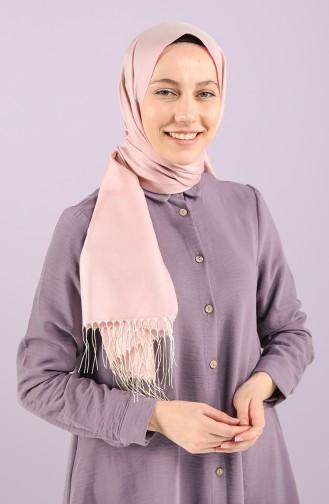 Powder Pink Sjaal 1000A-10