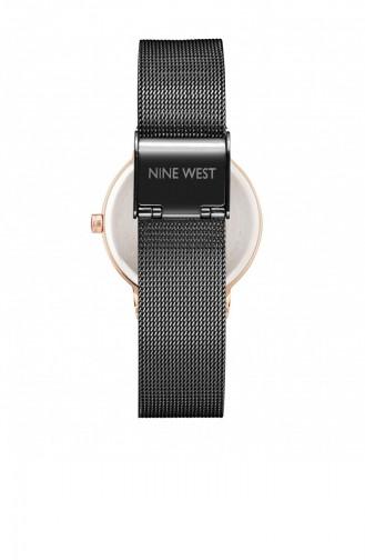 Light Black Horloge 2477BKRT