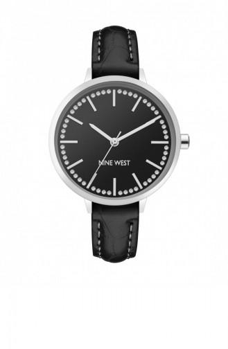Black Horloge 2555BKBK