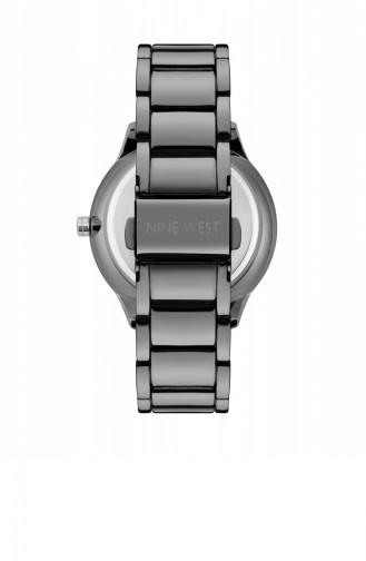 Light Black Horloge 2569GYTT