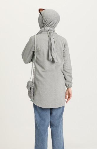 قميص تركواز 4200E-01
