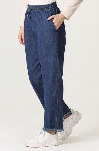 Elastic Jeans 2002-03 Ice Blue 2002-05