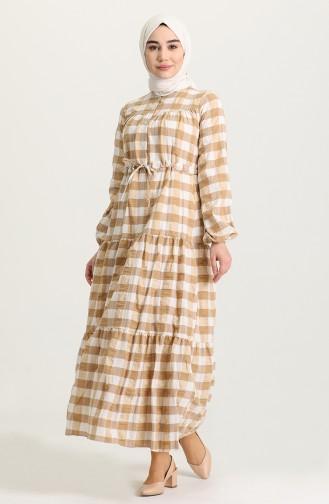 فستان بيج 5322-03