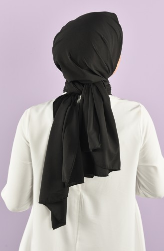 Châle Noir 5014-01
