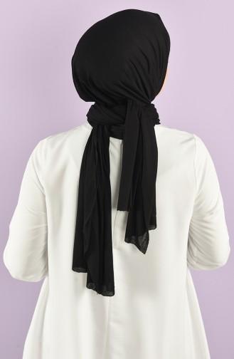Châle Noir 5081-01