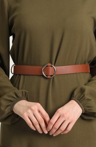 Tan Belt 3003-02