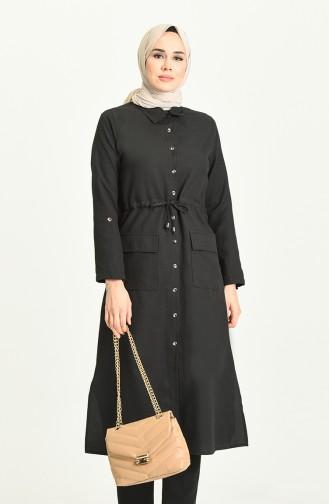 Tunique Noir 1401-02