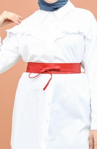 حزام أحمر 0177