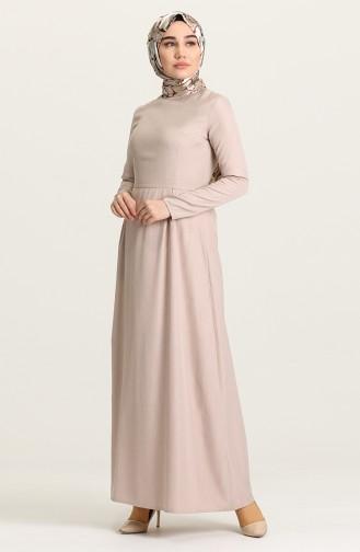 Robe Hijab Pierre 3253-03