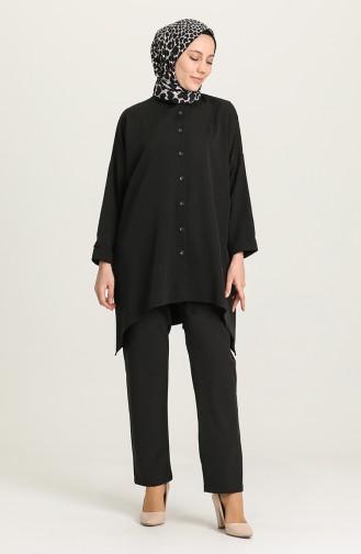 Black Suit 1409-02