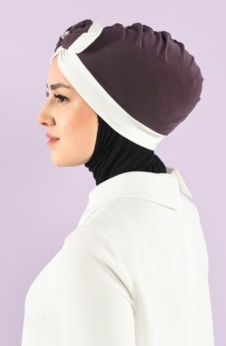 Violet Ready to wear Turban 9030-13