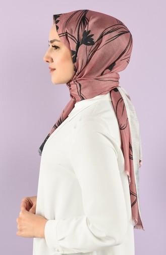 Cream Sjaal 19057-09