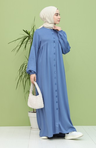 Indigo Hijap Kleider 21Y8312-02
