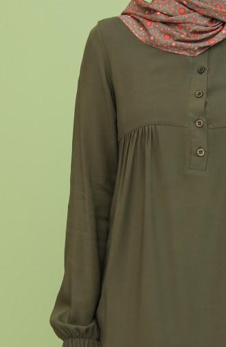 Tunique Vert 8319-04