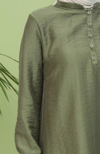 Khaki Tunics 5352-03
