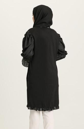 Tunique Noir 0113-01