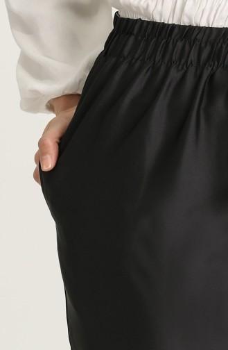 Black Pants 0151A-10
