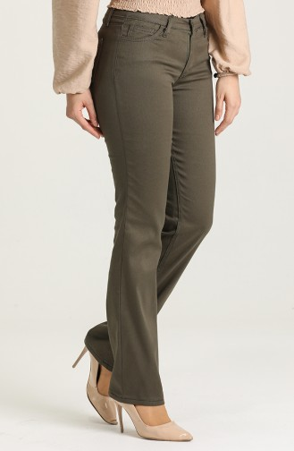 Pantalon Khaki 2531-03