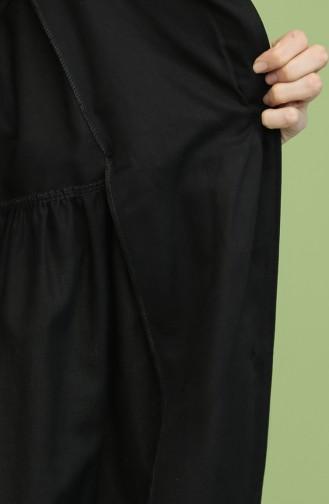 ترانش كوت أسود 8315-01