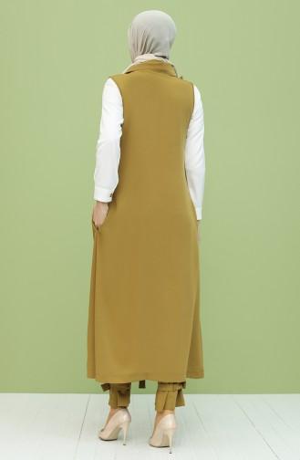 Ölgrün Anzüge 1008-01
