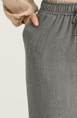 Pantalon Gris 4068-02