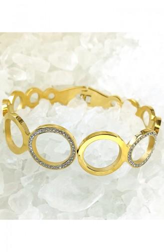 Gold Armband 70002