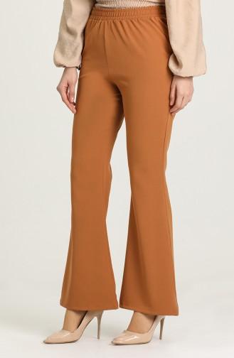 Pantalon Tabac 1010011PNT-10