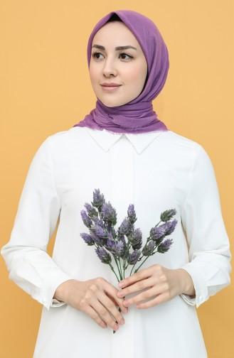 Echarpe Violet 90105-28