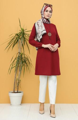 Claret Red Tunics 1540-03
