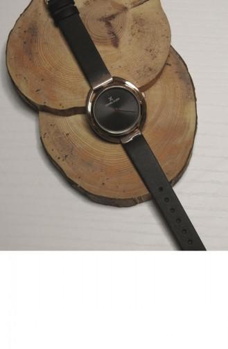ساعة أسود 012780A-01