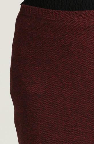 Claret red Rok 4161-03