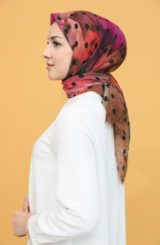 وشاح رمادي 11510-14
