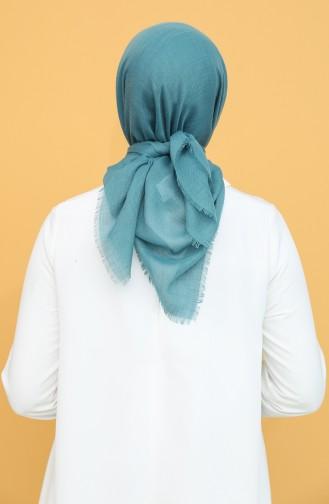 Echarpe Turquoise 90105-21