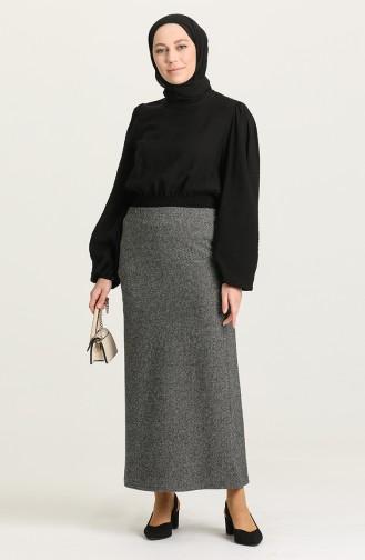 Black Skirt 4161-05