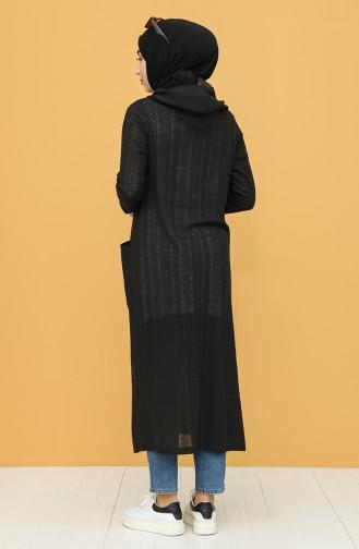 كارديجان أسود 9276-01
