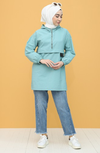 Green Almond Tunics 5630-02