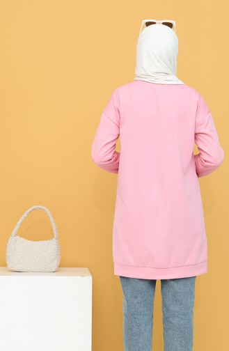 Pink Sweatshirt 1571-03
