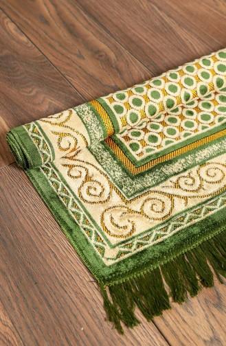Khaki Praying Carpet 0004-03