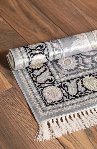 Tapis de Prière Gris 1002-04