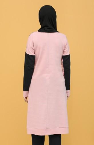 تونيك أسود 1052-01