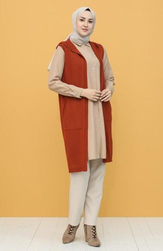 Tan Waistcoats 4299-03