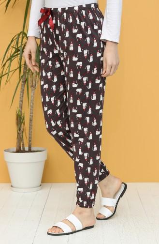 Creme Pyjama 27295
