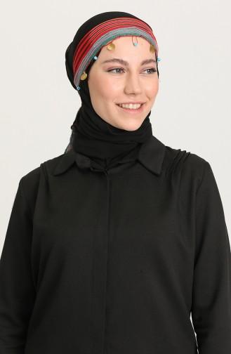 Grün Hat and bandana models 1073-01