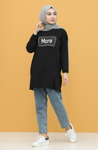 Black Tunics 2300-03