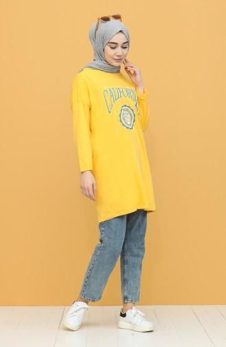 تونيك أصفر 2303-01