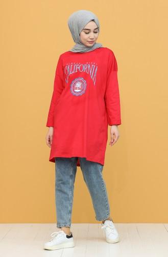 Red Tuniek 2303-07
