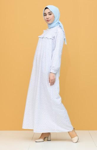 Robe Hijab Pierre 21Y8335-01